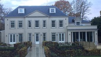 Crown estate Oxshot