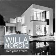 Willa Nordics foto