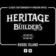 Heritage Builders RI's photo