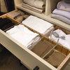 Pregunta al experto: 5 consejos para organizar el armario de casa