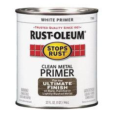 Rust-Oleum White Clean Metal Primer 7780-502