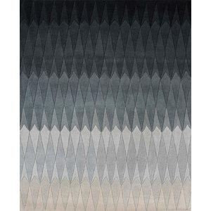Linie Acacia Rug, Grey, 140x200 cm