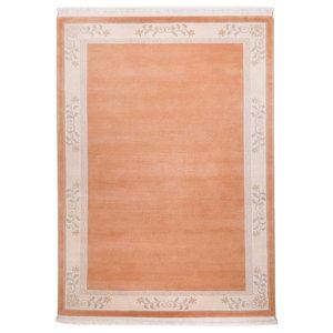 Classica Rug, Rose Pink, 70x140 cm