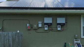Strobel 10.4 kW Jacksonville