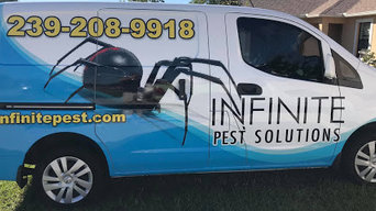 Infinite Pest Solutions