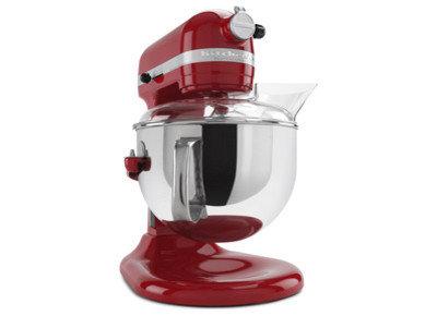 Modern Mixers by KitchenAid