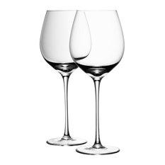 - LSA International Wine Red Wine Glasses - Set of 4 - Wine Glasses