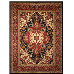 Mediterranean Area Rugs by Fine Rug Collection