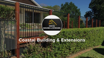 Company Highlight Video by Coastal Building & Extensions