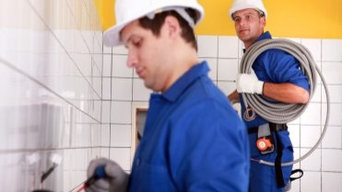Electric Wiring Repair in South Miami Ave