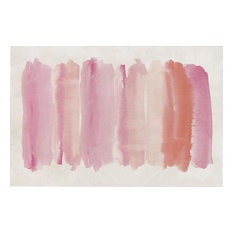"""""""Shades of Pink"""" Canvas Print, 120x80 Cm"""