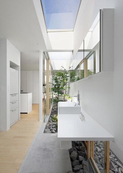 Moderne  by ナカサアンドパートナーズ