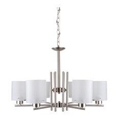 Laree 6-Light Chandelier