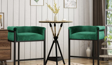 Up to 65% Off Bar and Counter Stools