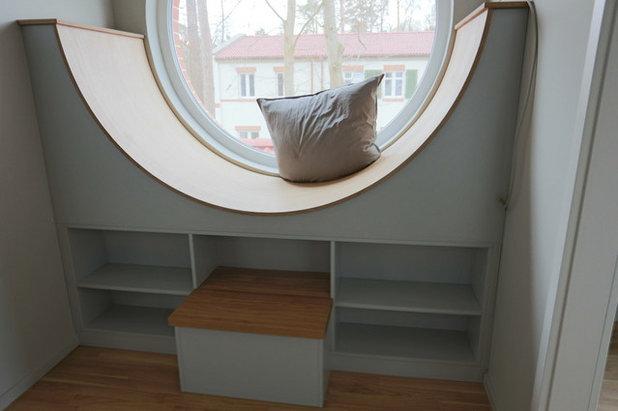 Modern  by Tischlerei Sekura