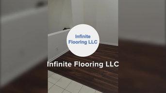 Company Highlight Video by Infinite Flooring LLC