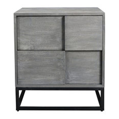Sheridan Square Top Nightstand