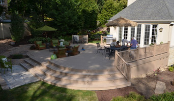 Trex Best Deck Design in US