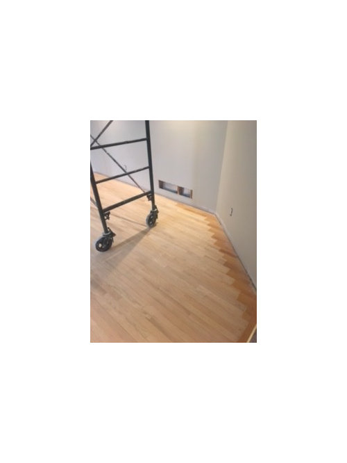 How To Keep Red Oak Floors Light And Natural