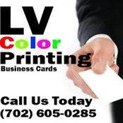 Las Vegas Color Priniting's photo