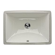 Bathroom Sinks Houzz undermount bathroom sinks | houzz