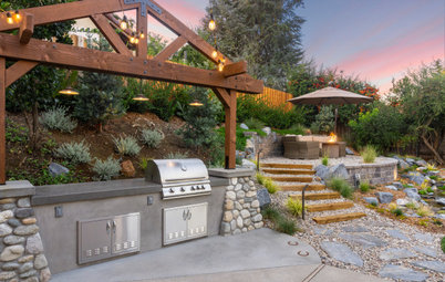 5 Outdoor Ideas From the Most Popular Patios So Far in 2021