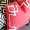 DIY: Make a Designer-Look Pillow Sham