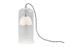 Manola Ghost Table Lamp