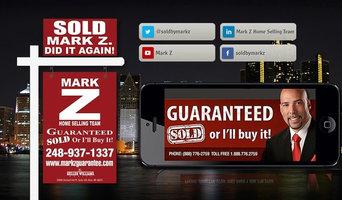 MARK Z Home Selling Team