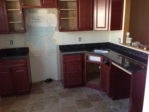 Picking A Kitchen Backsplash: Need Help Picking A Kitchen Backsplash Tile