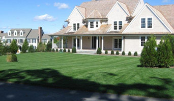 Landwork Sod Installation
