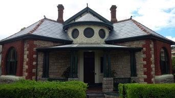 Woodville Pk Residence