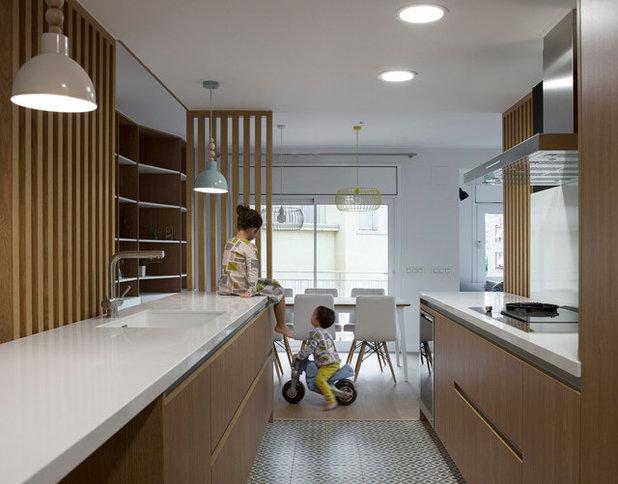 07fd3a517 Cómo iluminar perfectamente la cocina en 8 pasos