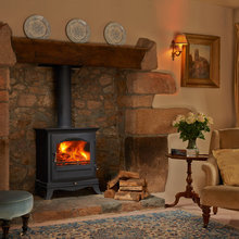 Our solid fuel stoves