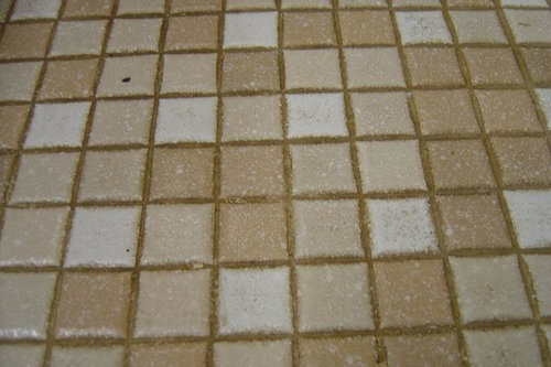 Finally Found A Way To Clean Grout