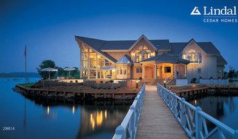 Lindal Cedar Homes: Classic Models