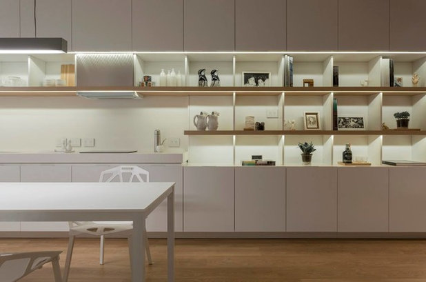 Скандинавский  by NEOLITH by TheSize