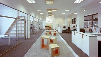Räume / Etagen von Deutschefritz