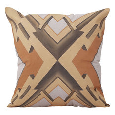 ContemporaryGraphic Pillow