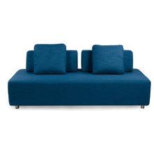 Modern Loveseats by Dania Furniture