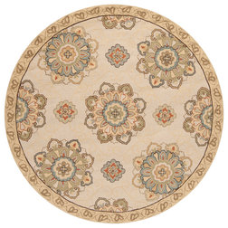 Traditional Outdoor Rugs by GwG Outlet