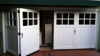 Garage Doors 1