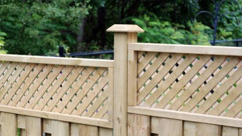 Maple Valley Fence