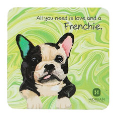Frenchie All You Need Magnet