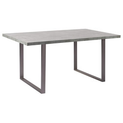 Industrial Dining Tables by Armen Living