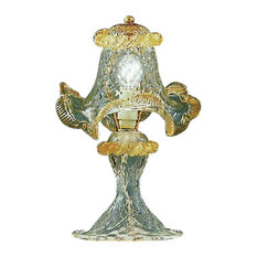 Canal Grande Murano Bedside Lamp