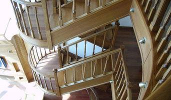 Лестницы 3