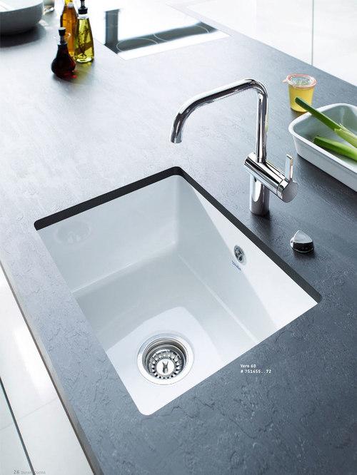 Starck K Series By Duravit Kitchen Sinks