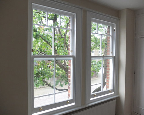 Battersea Sash Window Replacement - Products