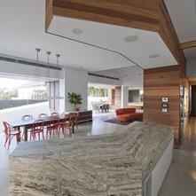Angular Interior Design Mck Architects 3